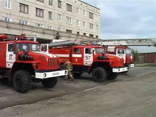 Пожарная безопасность Краснотурьинск.ру