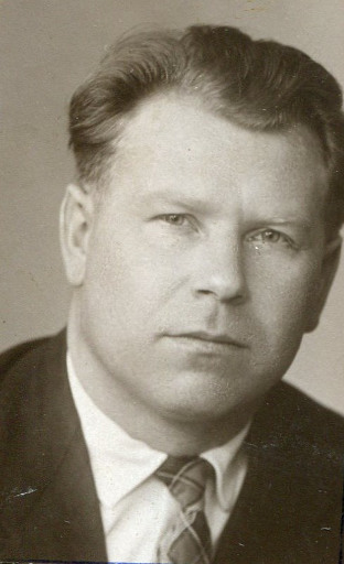 Егор Михайлович Сивков