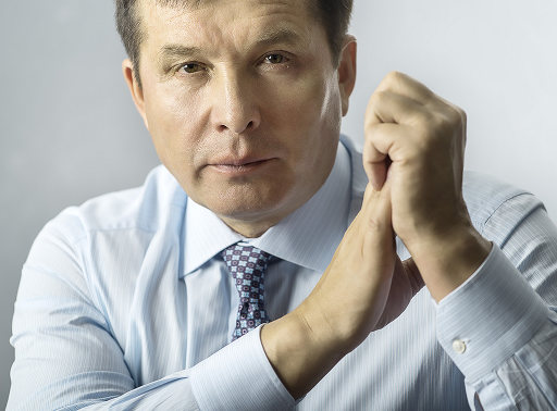 Алексей Баранцев, директор инжинирингово-строительного дивизиона РУСАЛа