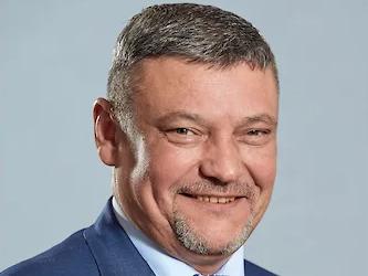 Евгений Никитин - Генеральный директор компании РУСАЛ
